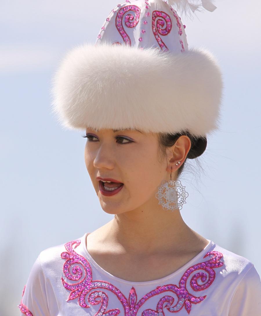新疆柯尔克孜族美女 王铁男 搜狐博客