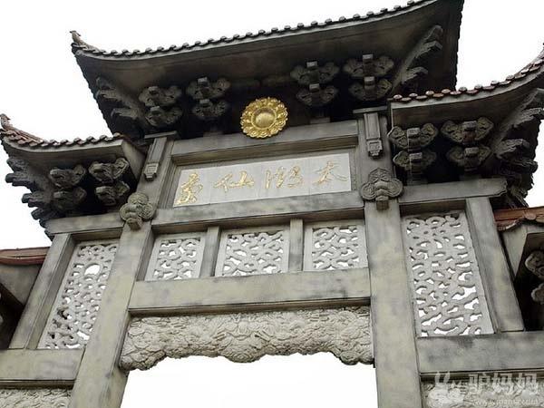 太湖仙岛游览路线推荐