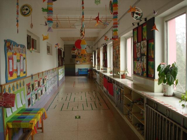 幼儿园走廊地面迷宫图案大全