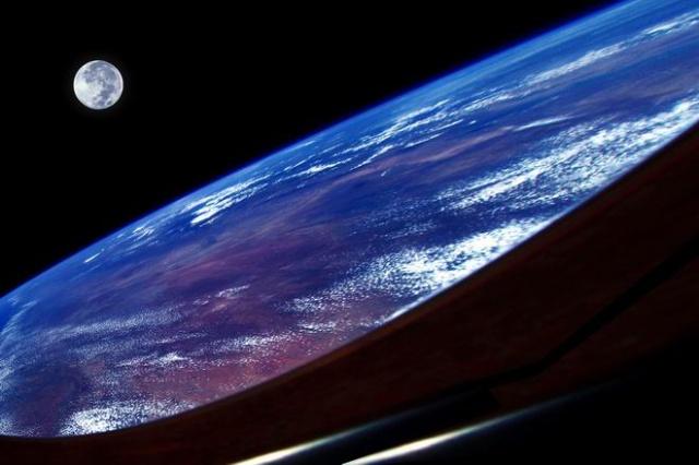 仰望星空的时候-走天路的人-搜狐博客