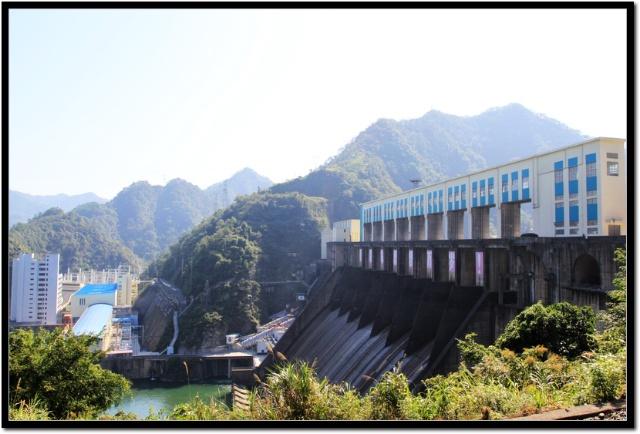 柘溪半岛度假村