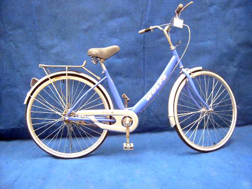 (六)八十年代的自行车-自行车与车灯 上