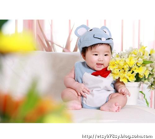 有时风景优美,有时坎坎坷坷,儿童摄影把宝宝的可爱瞬间定格.