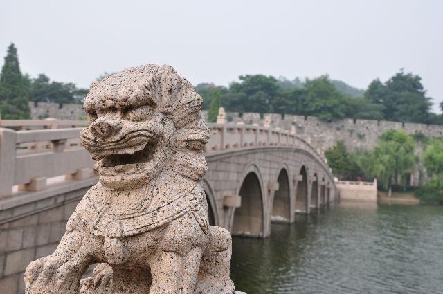 【南京】阅江楼,南京大屠杀纪念馆,雨花台烈士陵园,总统府