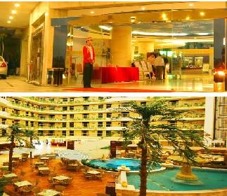 惠州凯泉高尔夫度假酒店
