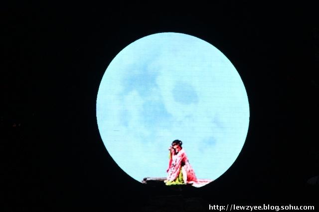 月宫与嫦娥 0