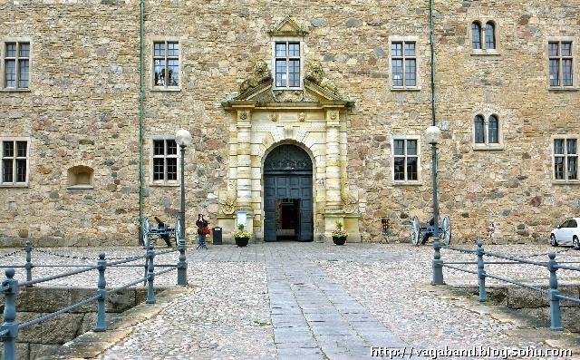 森林王国瑞典 厄勒布鲁古堡宫殿(orebro-slott)
