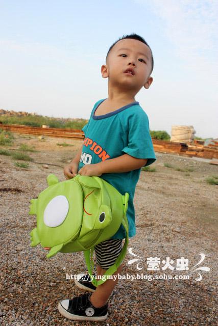 青蛙王子长大啦