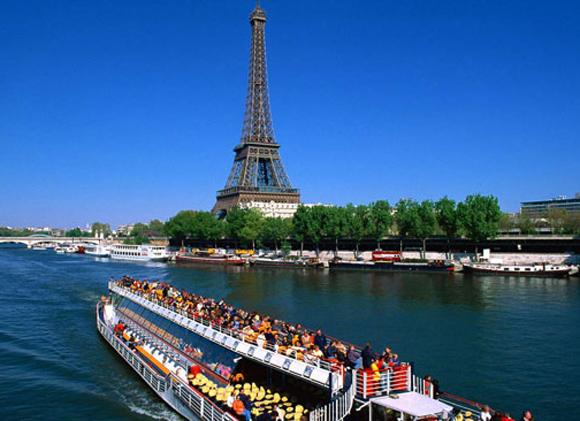巴黎埃菲尔铁塔铁架