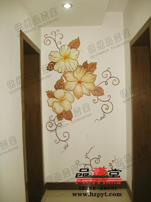 墙绘教程,墙绘颜料,墙绘工作室