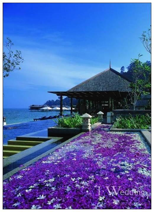 巴厘岛婚礼 婚纱 爱情mv 蜜月 五一集体团购大热卖正式启动