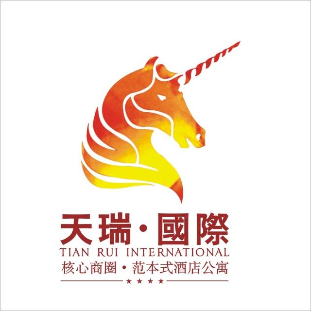 博威广告具体经营项目 LOGO 标志设计