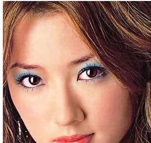 初学化妆如何画裸妆 初学化妆眉毛的画
