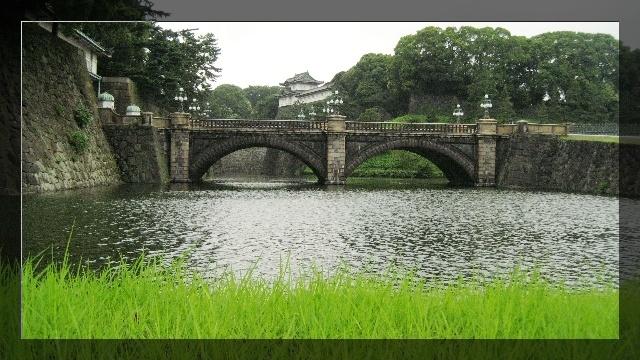 题图.二重桥》-程璐玉儿 -搜狐博客