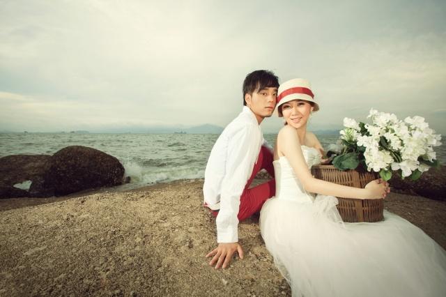 连云港婚纱摄影排名_连云港医院排名